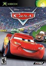 Cars - Xbox [Xbox] - $5.50