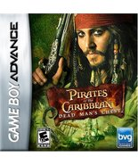 Pirates of the Caribbean: Dead Man's Chest [Gam... - $4.27