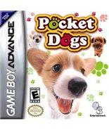 Pocket Dogs - Game Boy Advance [Game Boy Advance] - $3.96