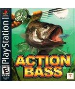 Action Bass [PlayStation] - $2.76