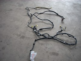 2011 NISSAN ALTIMA DASH TO TAIL LAMPS BODY WIRING HARNESS 24017-ZX51A