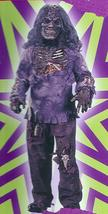ZOMBIE DELUXE COMPLETE costume 8/10 childs  - $39.00