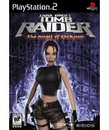 Lara Croft Tomb Raider: The  Angel Of Darkness [PlayStation2] - $4.94