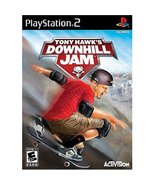 Tony Hawk's Downhill Jam [PlayStation2] - $6.87