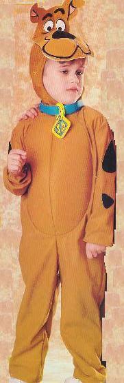 Scoobychild