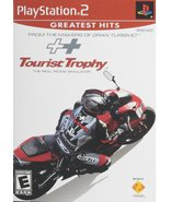 Tourist Trophy - PlayStation 2 [PlayStation] - $3.96