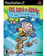 Ed, Edd 'n Eddy The Mis-Edventures - PlayStation 2 [PlayStation2] - $6.86