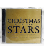 Christmas With the Stars 1998 CD  - $8.16