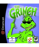 The Grinch DC [Sega Dreamcast] - $11.56