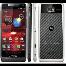 Motorola Droid Razr M - (A Stock Condition)