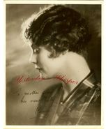 Remy CARPEN French Actress ORG 1928 Promo PHOTO... - $19.99