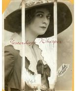 Helena COLLIER c.1918 ORG Lewis-Smith Publicity PHOTO - $9.99