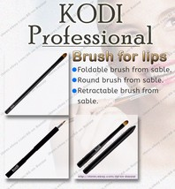 KODI PROFESSIONAL Make-up BRUSHES FOR Lips / lips makeup - $17.00