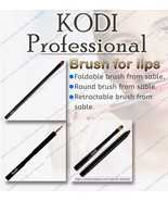 KODI PROFESSIONAL Make-up BRUSHES FOR Lips / lips makeup - $17.00