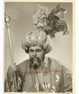 William FARNUM Costume ORG PHOTO Dick WHITTINGT... - $19.99