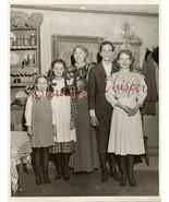 Charlotte GREENWOOD Remember MAMA Rothschild PH... - $19.99