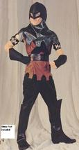 Henchman Medieval CHILD'S costume size 7-10 - $25.00