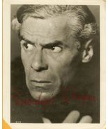 Luis RAINER The MIRACLE c.1927 ORG Publicity PH... - $14.99