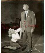 Wendell COREY Joanne BARRY ORG Friedman-Abeles PHOTO - $14.99