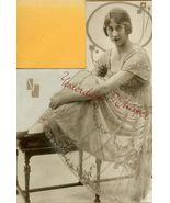 Charlotte GREENWOOD Early ROMANTIC ORG PHOTO i494 - $19.99