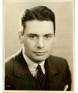 Wilbur EVANS Broadway SINGER ORG Publicity PHOTO i757 - $14.99