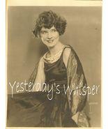 Mildred MAYO Vaudeville c.1928 DW ORG PHOTO J74 - $14.99