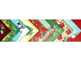 """K&Company 12x12 Inch Specialty Paper Pad """"Visions of Christmas"""" #30-649989 image 2"""