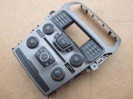 OEM 11 12 13 14 Ford Explorer Center Instrument Panel Radio Heater & A/C Control - $79.99