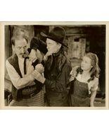 Harry CAREY Ruth FINDLAY Org OLD WESTERN PHOTO D125 - $14.99