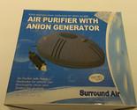Surround Air XJ-800 Car Air Purifier