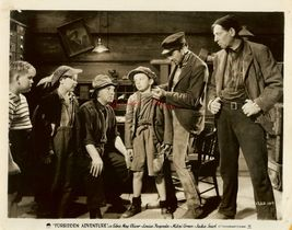 Jackie Searle Forbidden Adventure Pre-code Photo F804 - $14.99