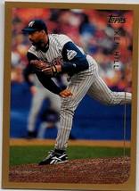 1999 Topps Baseball Card, #26, Ken Hill, Anaheim Angels - $0.99