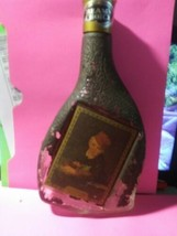 JIM BEAM Decanter Boy with Cherries 1969 Beam's Choice Bottle - Edouard ... - $9.89