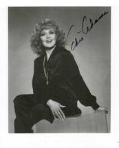 Edie Adams (d. 2008) Signed Autographed Vintage Glossy 8x10 Photo - $29.99