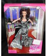 1997 Charity Ball Barbie Doll New In The Box - $34.99
