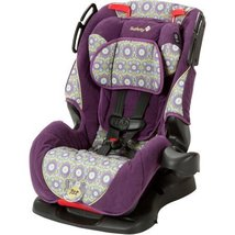 Safety 1st All-in-One Convertible Car Seat, Anna - $158.95