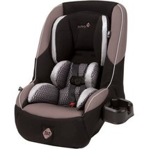Safety 1st Guide 65 Convertible Car Seat, CC078CMI, Chambers - $152.95