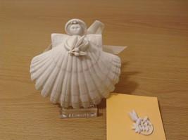 Collectable Margaret Furlong 4'' Porcelain Summer Pin