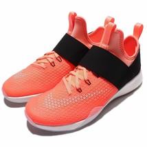 NIKE Air Zoom Strong Women Training Shoes Bright Mango/Summit White sz 6... - £32.55 GBP