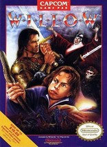 Willow NES NINTENDO Video Game - $16.97