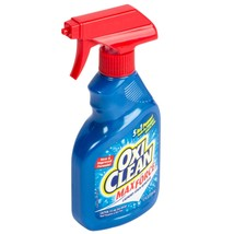 Oxi Clean Max Force Laundry Stain Remover 12 oz... - $9.55