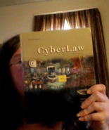 Cyberlaw Text and Cases 2nd Edition 2004  HB Us... - $45.00