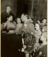 Gus EDWARDS Kids STAR MAKER ORG Jack KOFFMAN PHOTO H87 - $9.99