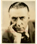 Peter Gawthorne c.1929 Original Newberg Hollywo... - $49.99
