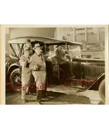 William RUSSELL Antique CAR The ESCAPE 1928 ORG PHOTO - $9.99