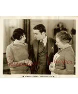 Lina BASQUETTE Richard BARTHELMESS ORG Movie PHOTO i252 - $19.99