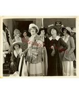 UNKNOWN Silent ERA Fashion ORG Movie Still PHOT... - $19.99