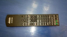 Sony RM-AAU130 Receiver Remote - $14.99