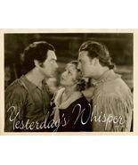 Eleanor BOARDMAN Johnny MACK Brown GREAT Meadow PHOTO - $19.99