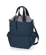 Activo Insulated Tote Bag - Navy Blue - $35.95